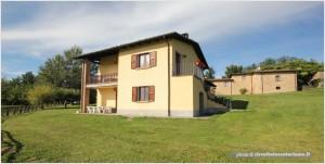 Cottage di campagna - Castiglione Garfagnana
