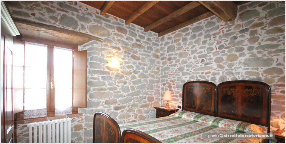 Camere case vacanza In Garfagnana